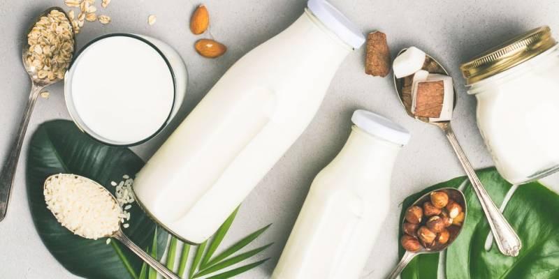 صورة أفضل أنواع الحليب