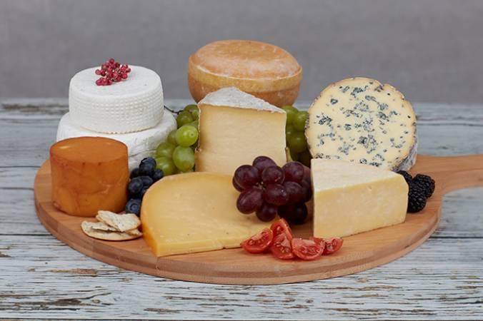 صورة افضل انواع الجبن في السعودية