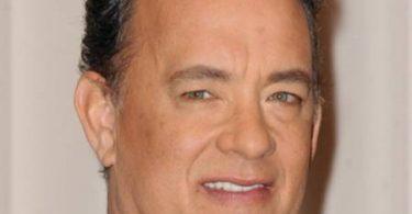 سيرة الممثل توم هانكس Tom Hanks