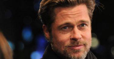 سيرة الممثل براد بيت Brad Pitt