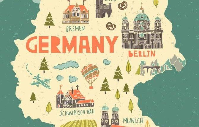 عيوب الهجرة الى المانيا