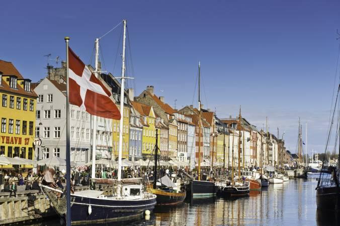 عيوب الهجرة والحياة في الدنمارك