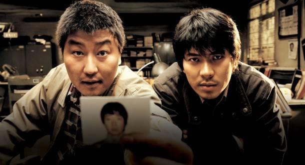 افلام كورية جريمة