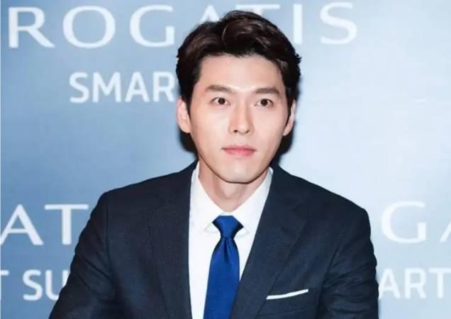 افلام الممثل الكوري هيون بين