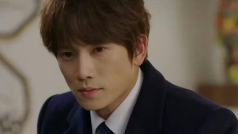 الممثل الكوري جي سونغ