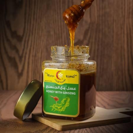 صورة أفضل أنواع العسل للرجال