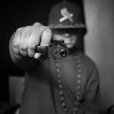العصابات في نيويورك