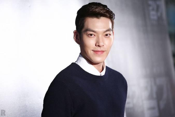 افلام الممثل الكوري كيم وو بين