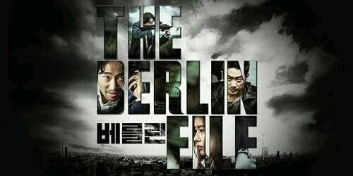 افلام كورية اكشن