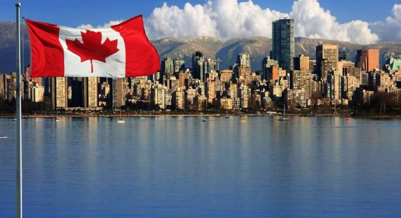 معلومات عن كندا موقع معلومات