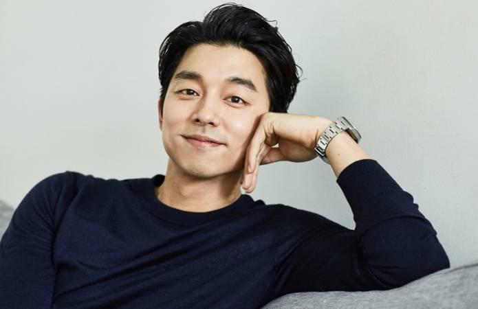 افلام الممثل الكوري gong yoo