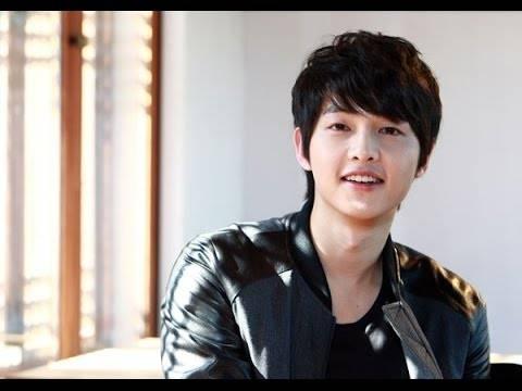 افلام الممثل الكوري سونغ جونغ كي