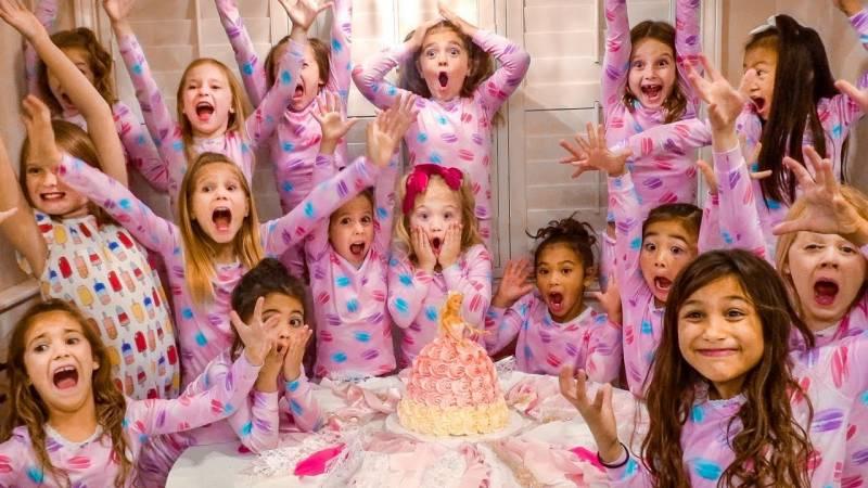 أفكار عيد ميلاد بنات 2020