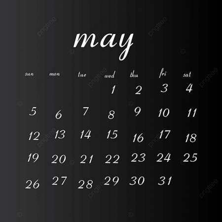 مواليد مايو ميلاد شهر مايو 3