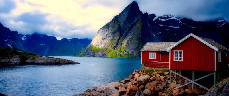 عيوب الهجرة الى النرويج