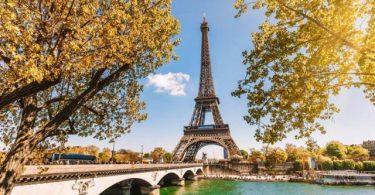 مدن غرب فرنسا