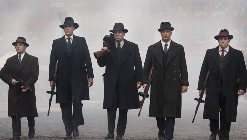 العصابات في ايطاليا