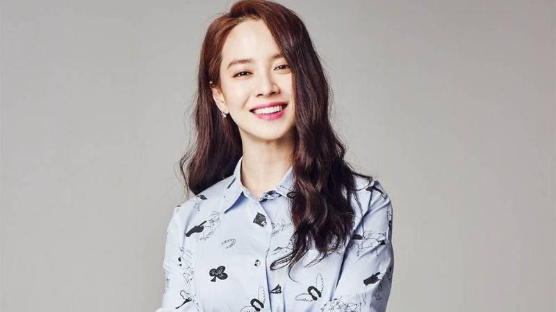 افلام الممثله الكورية سونغ جي هيو