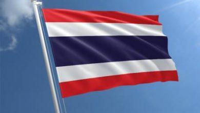 صورة العصابات في تايلاند