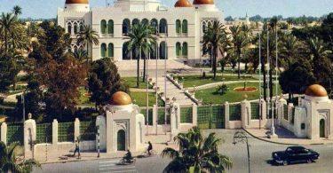 مدن شرق ليبيا