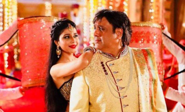 الممثل الهندي جوفيندا