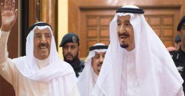 ولاية العهد الكويتية