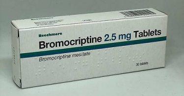 بروموكريبتين Bromocriptine لعلاج حالات العقم عند النساء