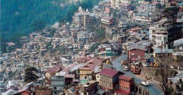 مدن شمال الهند