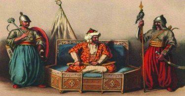 الجهاردية العثمانية