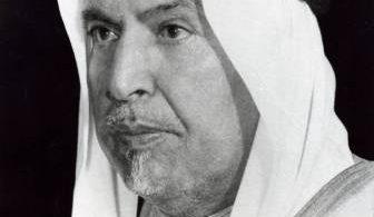 عبد الله السالم الصباح