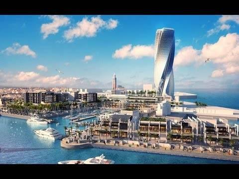 مدن شمال افريقيا