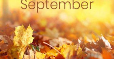 ماهو شهر سبتمبر