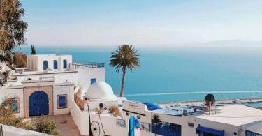 مدن شمال البلاد التونسية