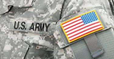 الرتب العسكرية الأمريكية
