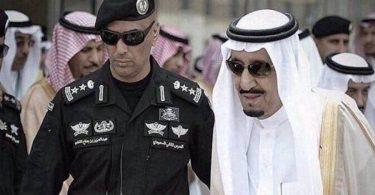 اللواء عبدالعزيز بن بداح الفغم