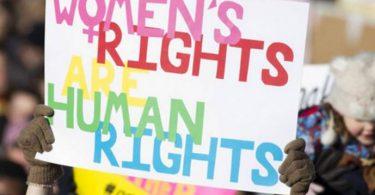 العمل في حقوق الانسان