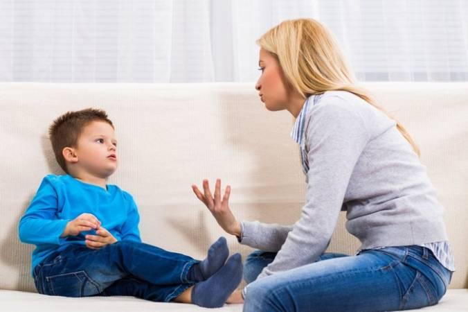 تعليم الكلام للاطفال المتأخرين