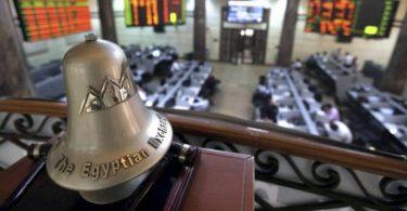 تداول الأسهم الأمريكية في مصر