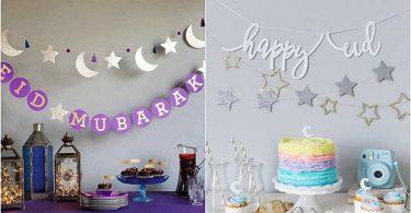 أفكار لطاولة العيد