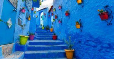 5 مقترحات برنامج سياحي في المغرب
