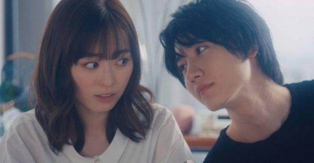 تقرير عن المسلسل الياباني قهوة وفانيلا موقع معلومات