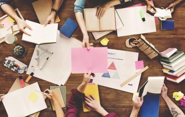 أفكار لتطوير الموظفين