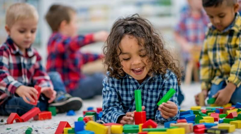 تعريف رياض الأطفال