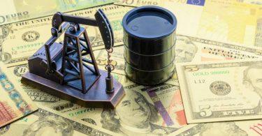كيف استثمر في النفط