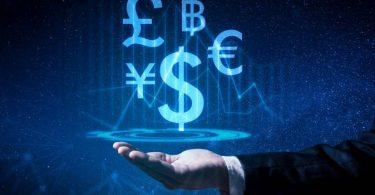 البورصة العالمية للعملات