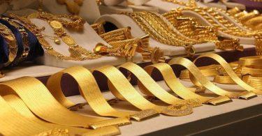 افضل انواع الذهب الخليجي