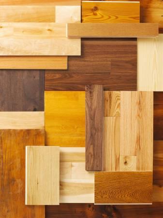 افضل انواع الوان الخشب