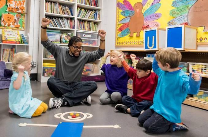 استراتیجیات التعلم باللعب وخطواتھا