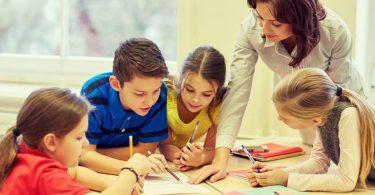 استراتیجیة جدول التعلم المطور