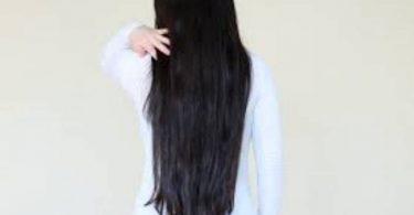 أفضل أنواع الزيوت لتطويل الشعر